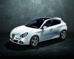 Новый рестайлинг Alfa Romeo MiTo